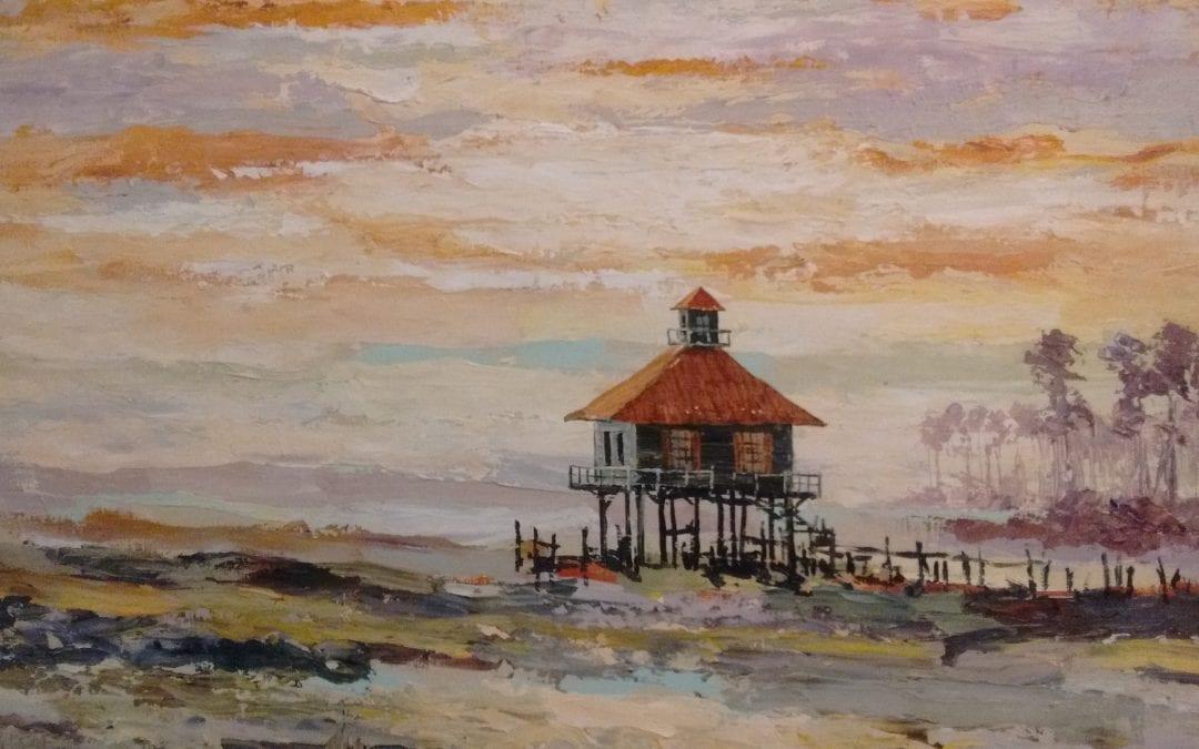 Milton Williams at Gallery 782