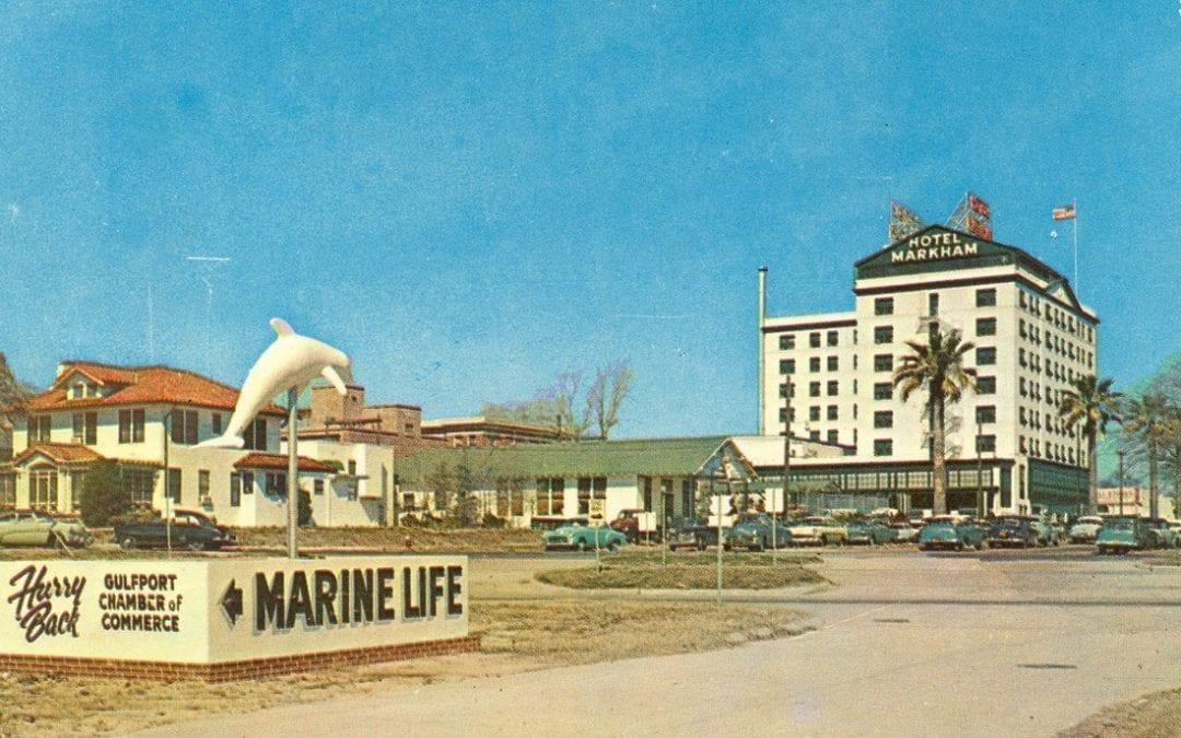 Historical Society of Gulfport