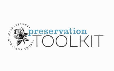 Preservation Toolkit Workshop in Gulfport