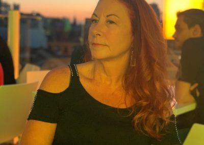 Alicia Overton