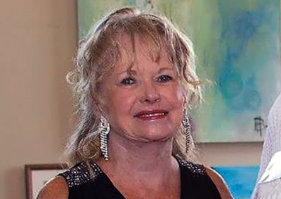 Mary Anne Barkley