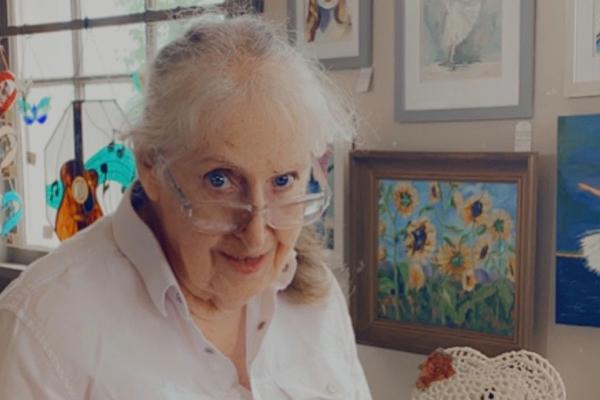 Marjorie J Barnett