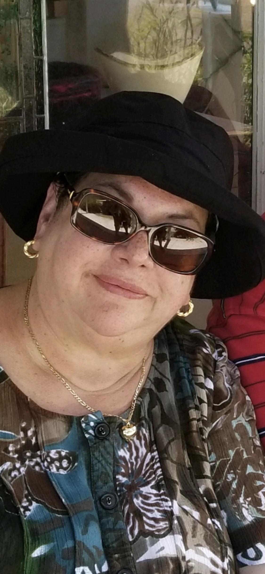 Debra Baldinger