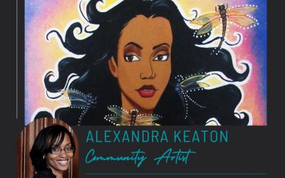 Alexandra C Keaton