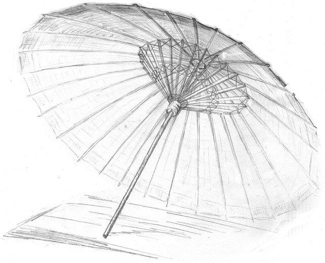 Pencil Drawing 🗓